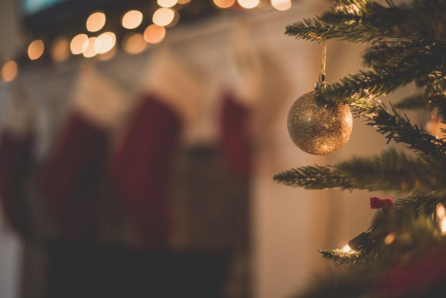 giv en anderledes julegve